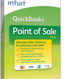 QuickBooks POS Pro