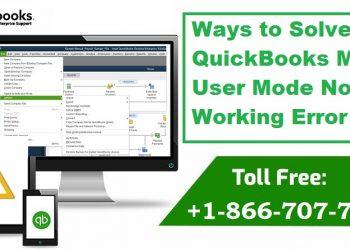 Effective Ways to Solve QuickBooks Multi-User Mode Not Working Error - Screenshot