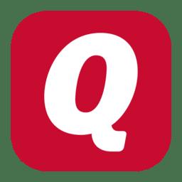 Quicken - Icon